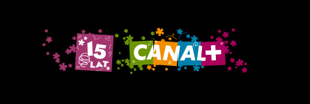15-lecie CANAL+
